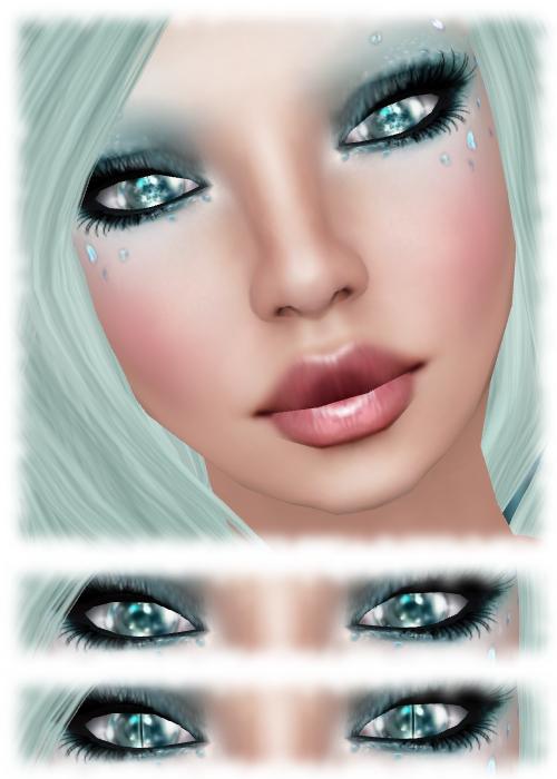 BySnow_Subscriber December Gift_Crystalyss Eyes