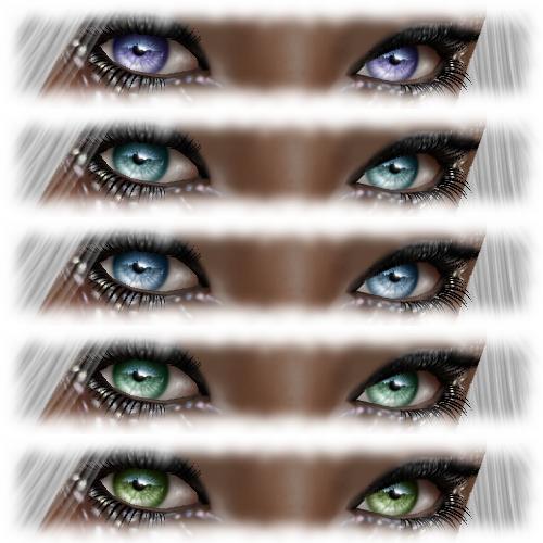 IKON_Frozen Fatpack_Eyes