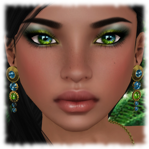 Poetic Colors_Free Gift_Rain Tree Eyes