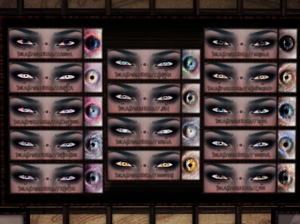 Plastik_50% Off Sale_Astrali Eyes All